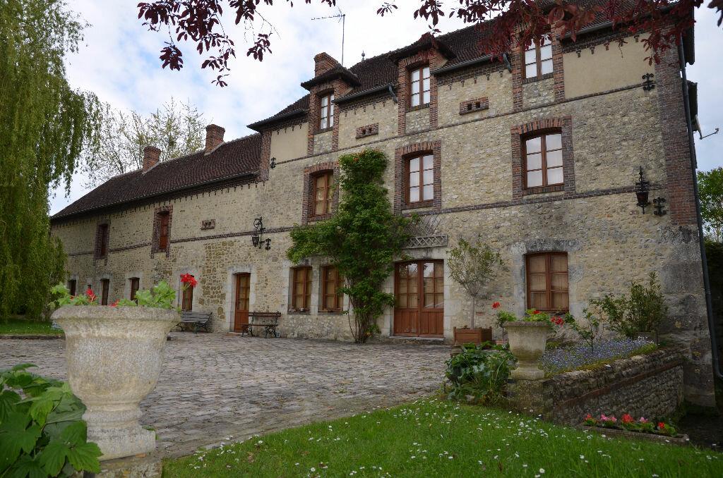 Achat Maison 8 pièces à Mortagne-au-Perche - vignette-6