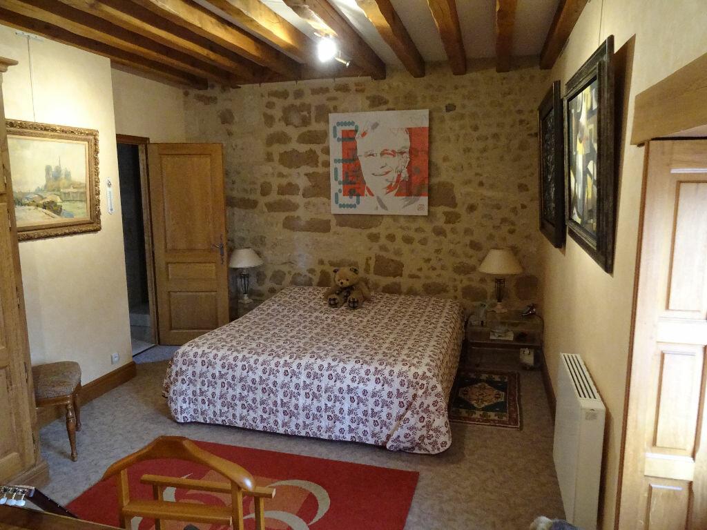 Achat Maison 8 pièces à Mortagne-au-Perche - vignette-7