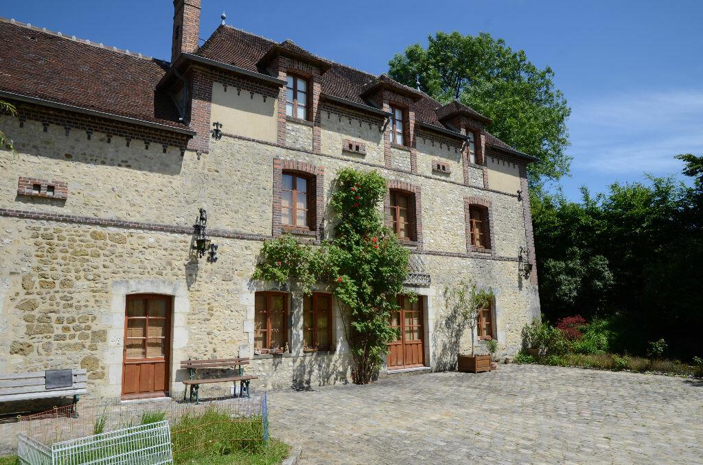 Achat Maison 8 pièces à Mortagne-au-Perche - vignette-16