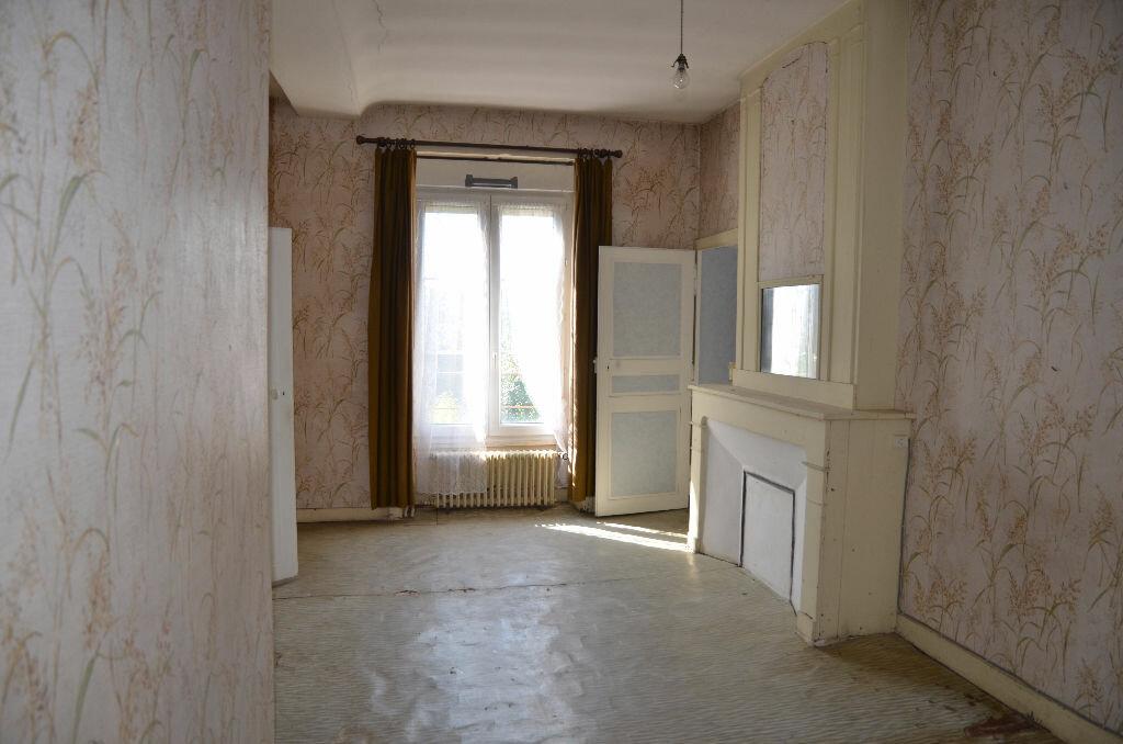 Achat Maison 7 pièces à Mortagne-au-Perche - vignette-14