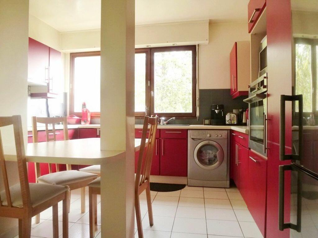 Achat Appartement 5 pièces à Herblay - vignette-1