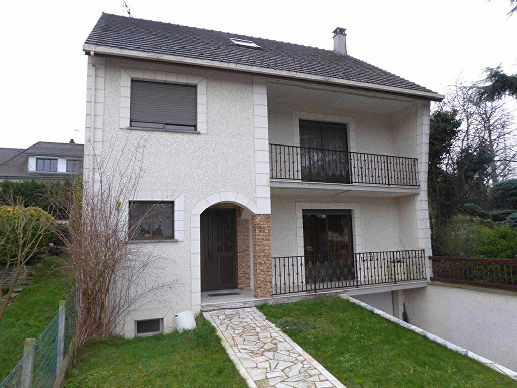 Achat Maison 6 pièces à La Frette-sur-Seine - vignette-1
