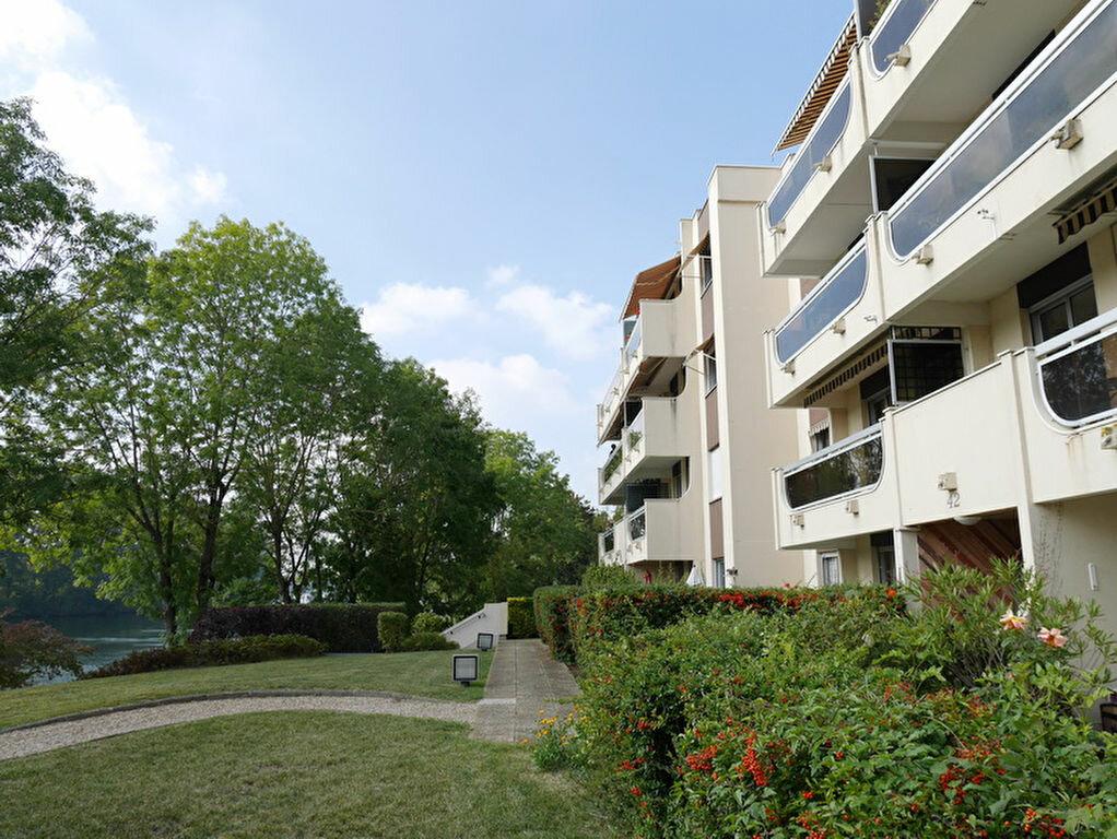 Achat Appartement 3 pièces à Herblay - vignette-1