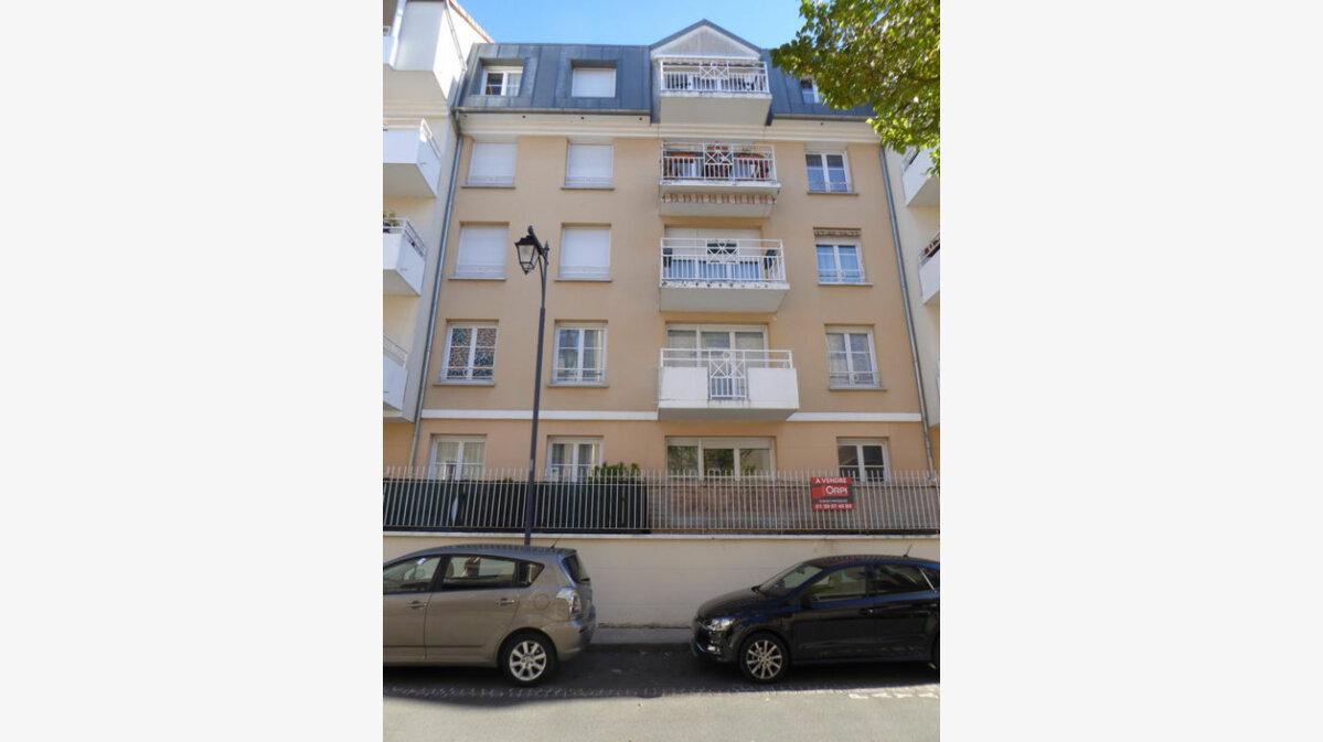 Achat Appartement 4 pièces à Herblay - vignette-1