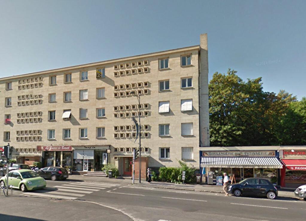 Achat Appartement 3 pièces à Herblay - vignette-2