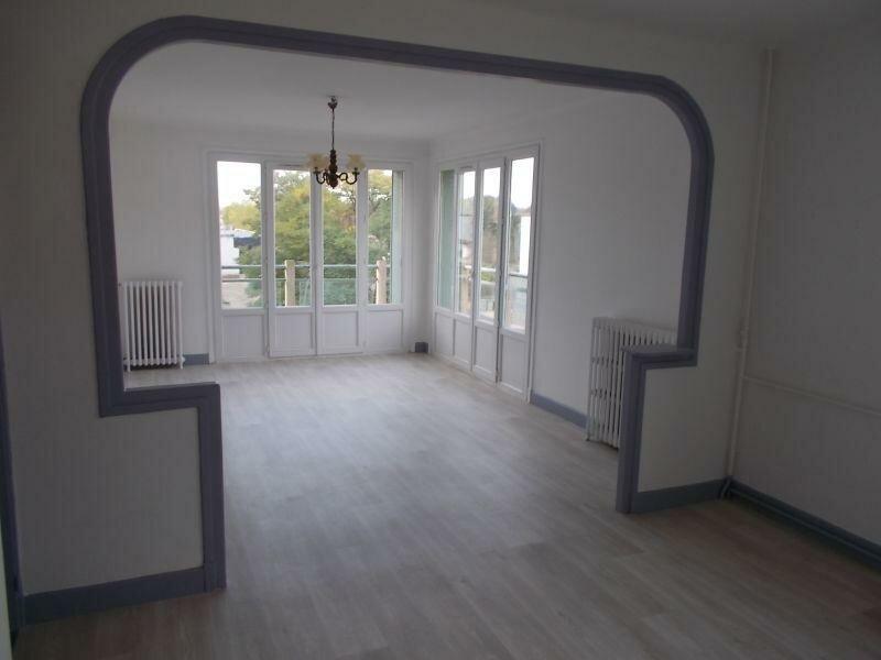 Achat Appartement 6 pièces à Verdun - vignette-4
