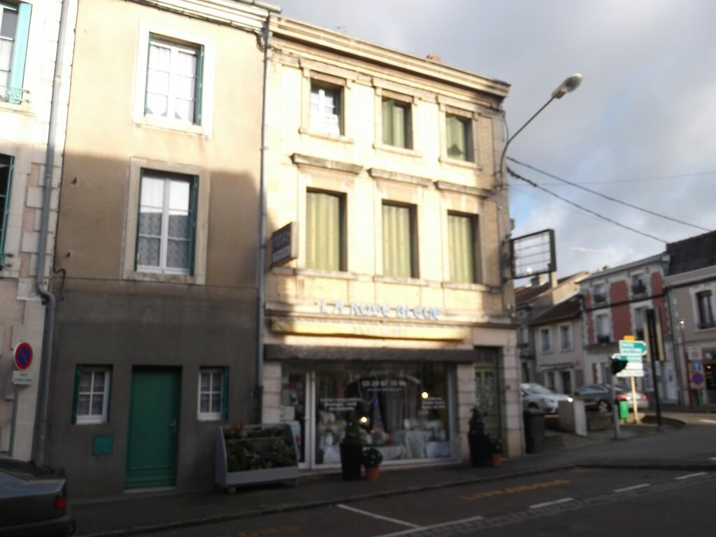Achat Immeuble  à Étain - vignette-1