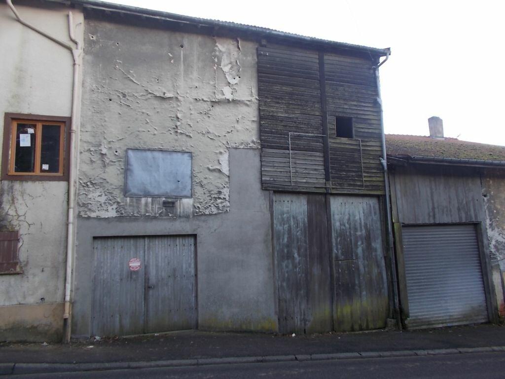 Achat Maison 5 pièces à Clermont-en-Argonne - vignette-2