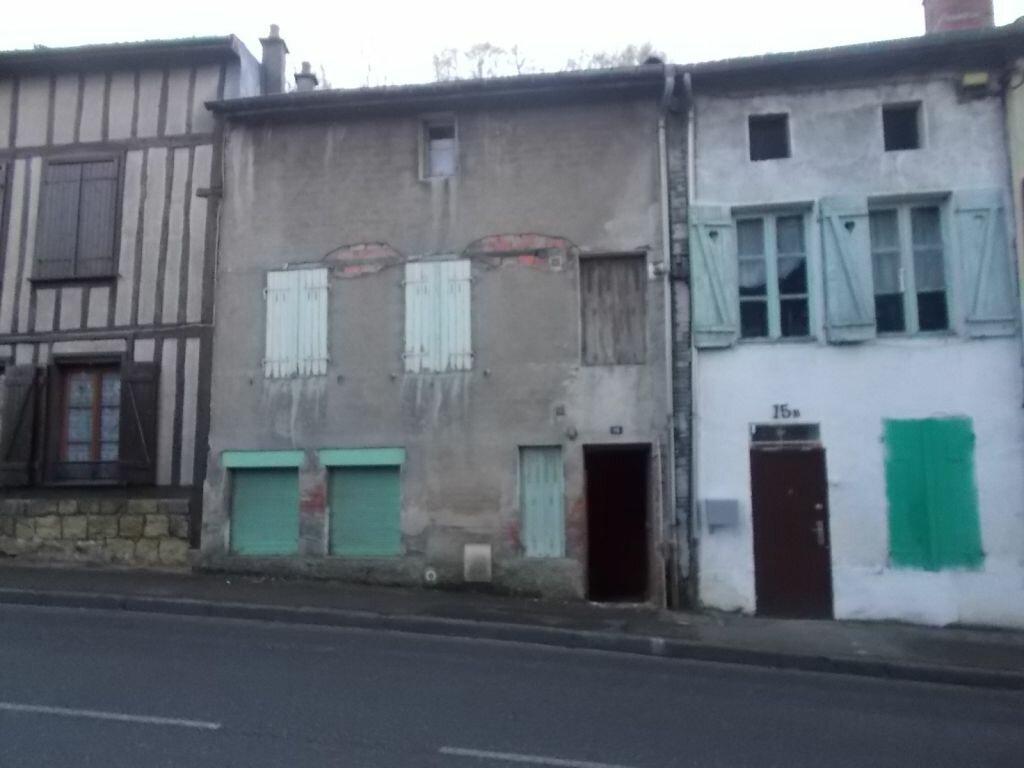 Achat Maison 5 pièces à Clermont-en-Argonne - vignette-4