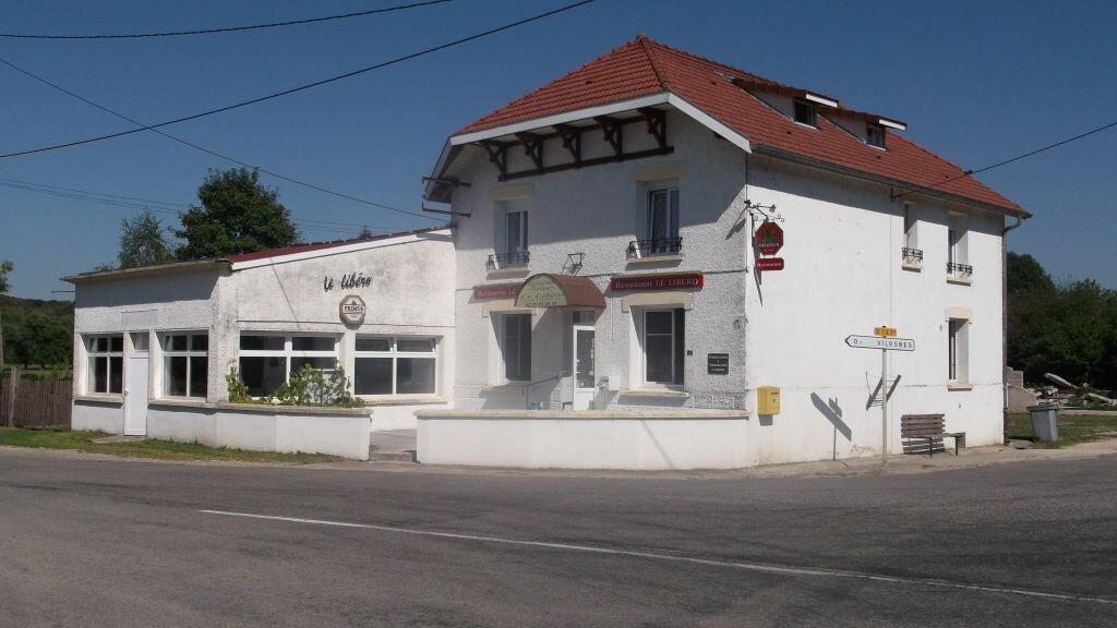 Achat Local commercial  à Vilosnes-Haraumont - vignette-1