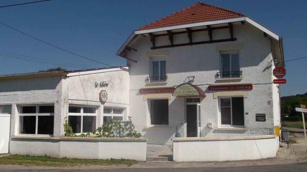 Achat Local commercial  à Vilosnes-Haraumont - vignette-2