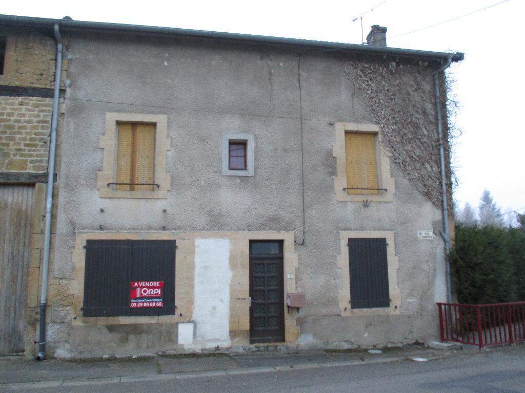 Achat Maison 9 pièces à Damvillers - vignette-1
