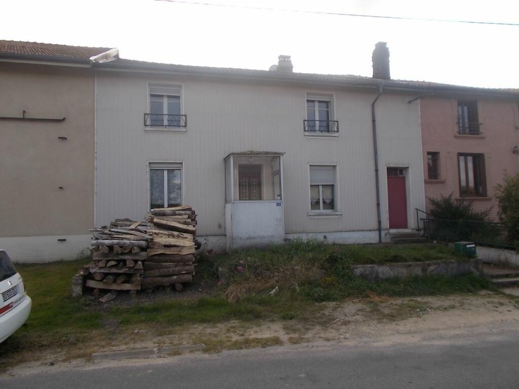 Achat Maison 6 pièces à Esnes-en-Argonne - vignette-1