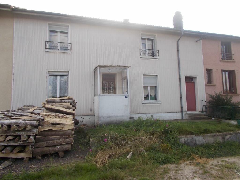 Achat Maison 6 pièces à Esnes-en-Argonne - vignette-2