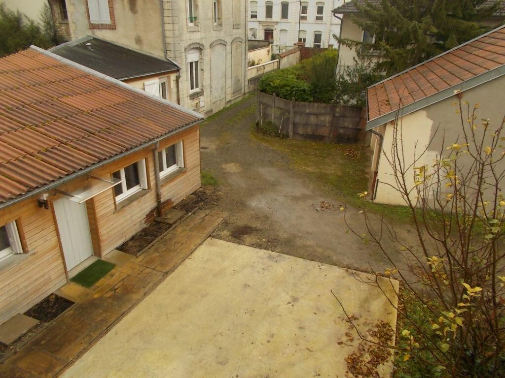 Achat Appartement 6 pièces à Verdun - vignette-11