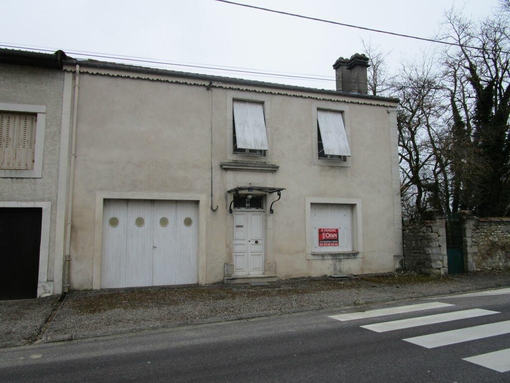Achat Maison 6 pièces à Souilly - vignette-1