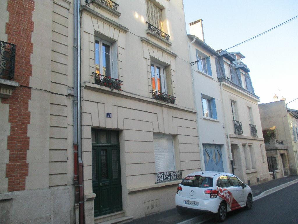 Achat Appartement 5 pièces à Verdun - vignette-1