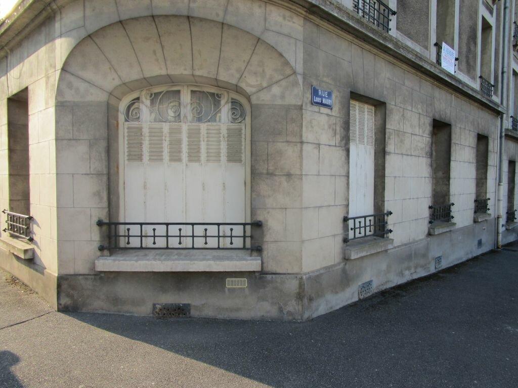 Achat Appartement 4 pièces à Verdun - vignette-1
