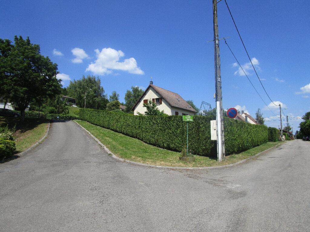Achat Maison 6 pièces à Vaux-devant-Damloup - vignette-1