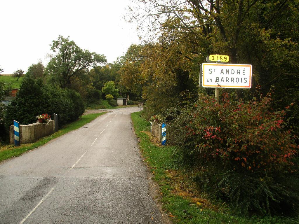 Achat Terrain  à Saint-André-en-Barrois - vignette-1