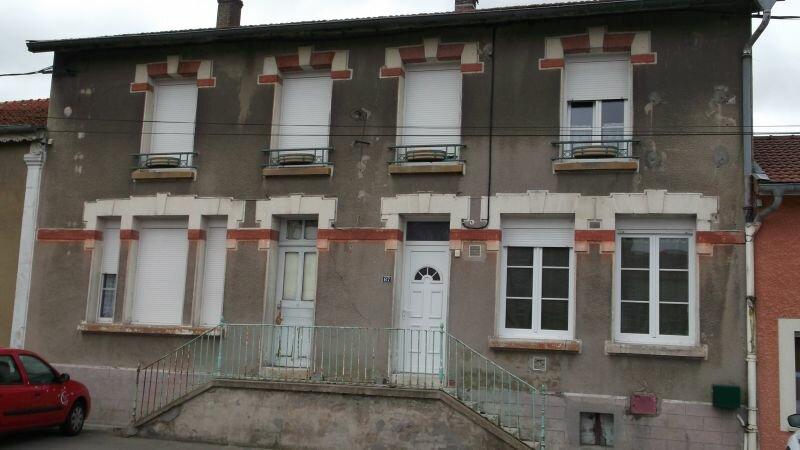 Achat Maison 8 pièces à Dombasle-en-Argonne - vignette-1
