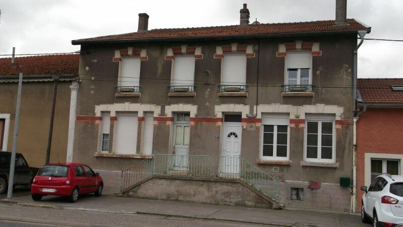 Achat Maison 8 pièces à Dombasle-en-Argonne - vignette-2