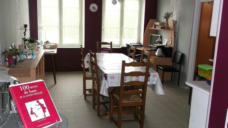 Achat Maison 8 pièces à Dombasle-en-Argonne - vignette-3