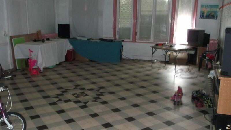 Achat Maison 8 pièces à Dombasle-en-Argonne - vignette-7