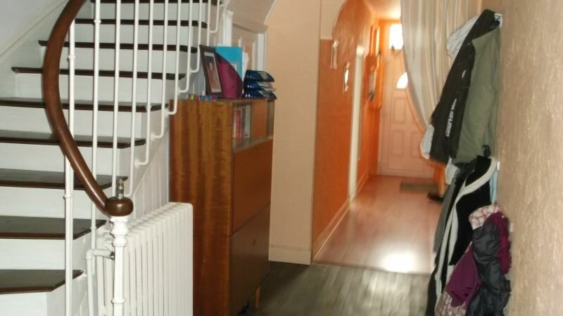 Achat Maison 8 pièces à Dombasle-en-Argonne - vignette-8