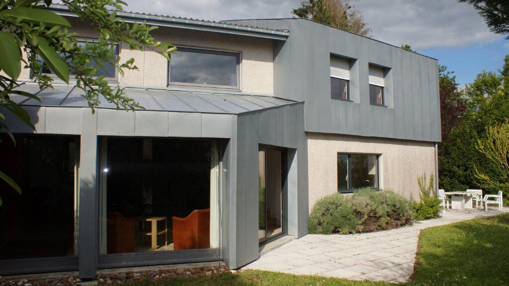 Achat Maison 7 pièces à Belleville-sur-Meuse - vignette-2