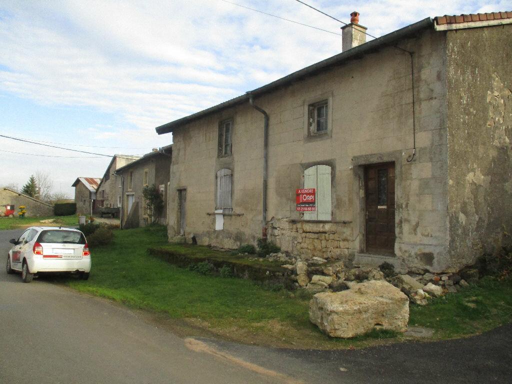 Achat Maison 4 pièces à Bréhéville - vignette-4