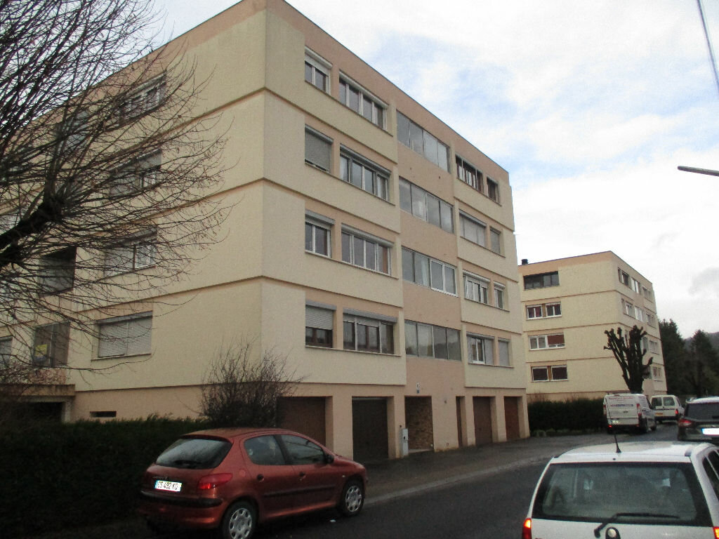 Achat Appartement 5 pièces à Belleville-sur-Meuse - vignette-2