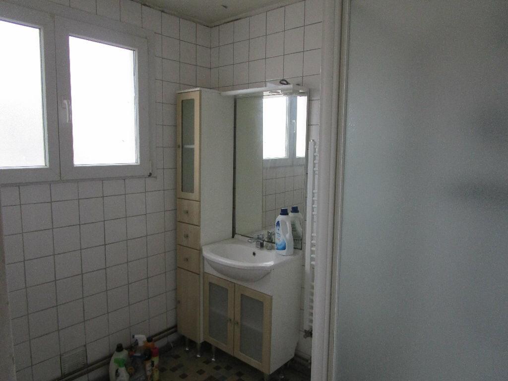 Achat Appartement 4 pièces à Verdun - vignette-2