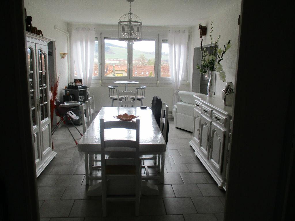 Achat Appartement 4 pièces à Belleville-sur-Meuse - vignette-13