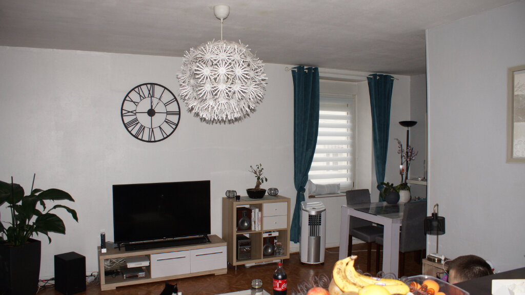 Achat Appartement 6 pièces à Verdun - vignette-2