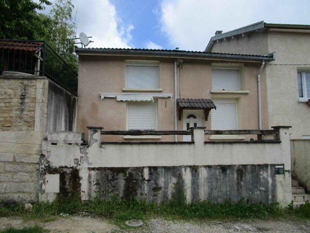 Achat Maison 5 pièces à Belrupt-en-Verdunois - vignette-1