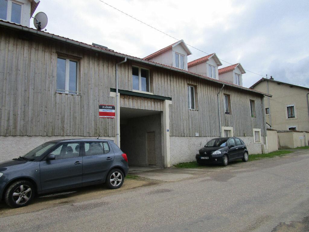 Location Appartement 5 pièces à Châtillon-sous-les-Côtes - vignette-1
