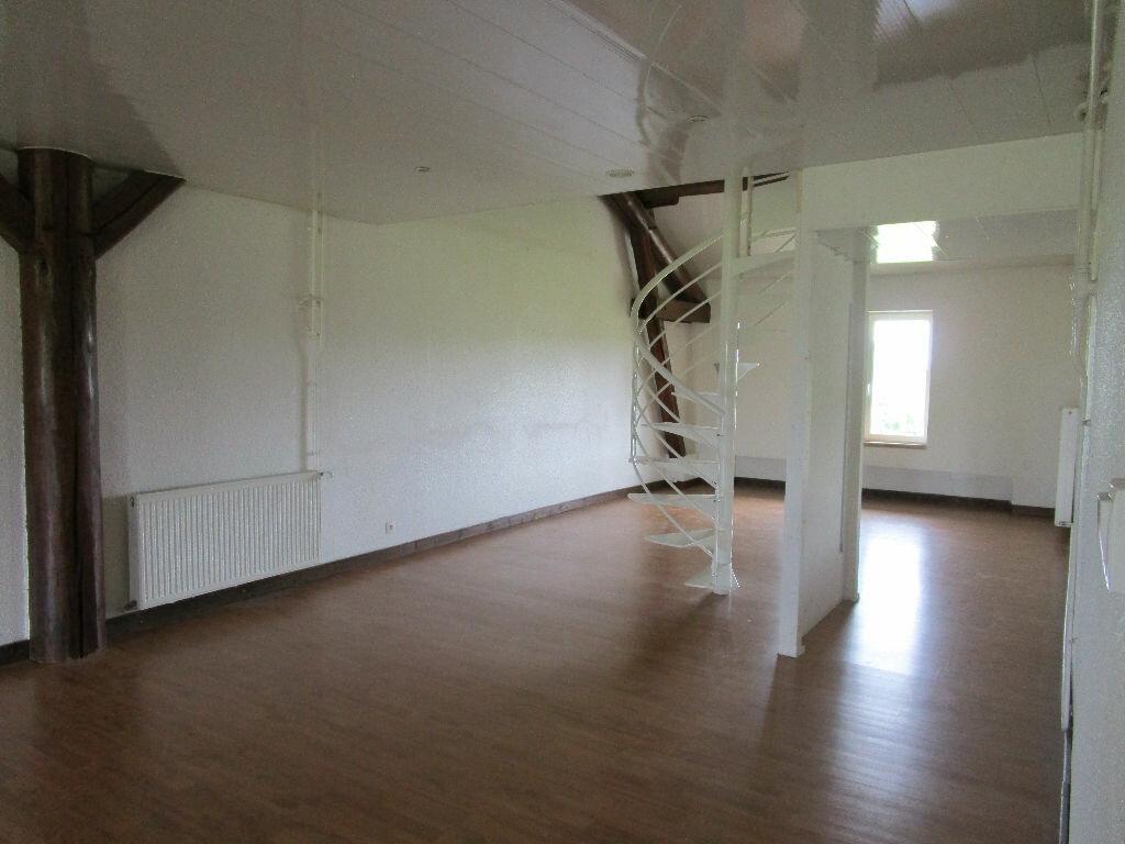 Location Appartement 5 pièces à Châtillon-sous-les-Côtes - vignette-2