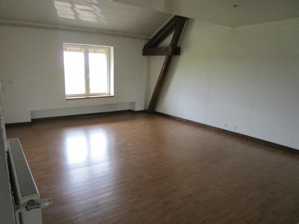 Location Appartement 5 pièces à Châtillon-sous-les-Côtes - vignette-3