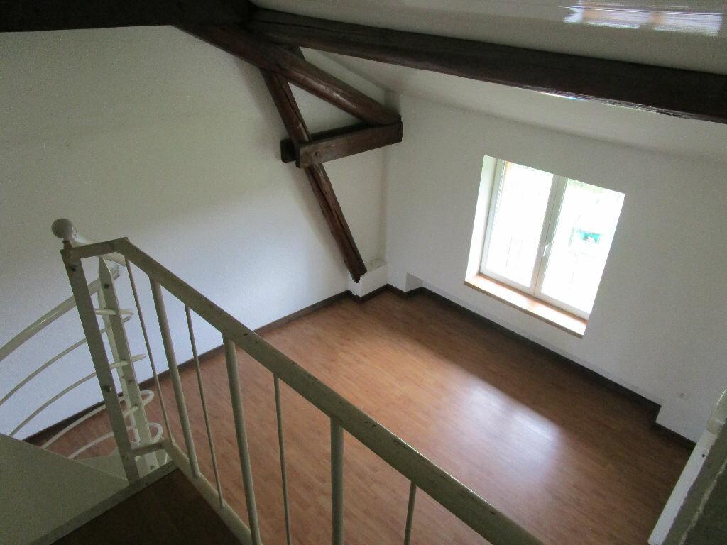 Location Appartement 5 pièces à Châtillon-sous-les-Côtes - vignette-6