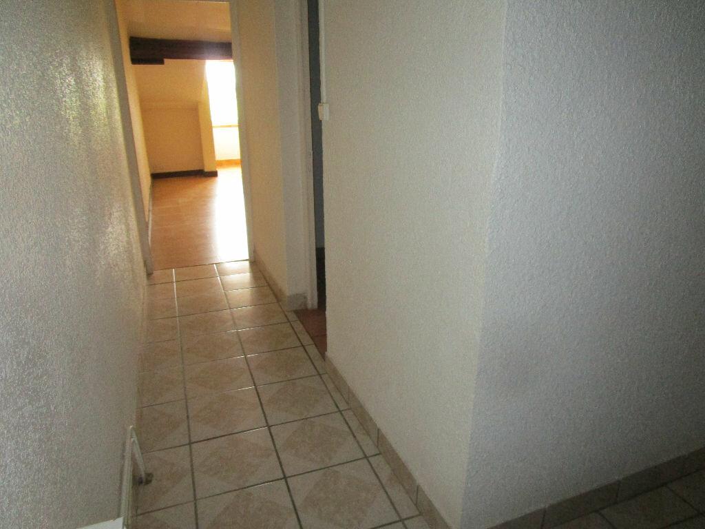 Location Appartement 5 pièces à Châtillon-sous-les-Côtes - vignette-8