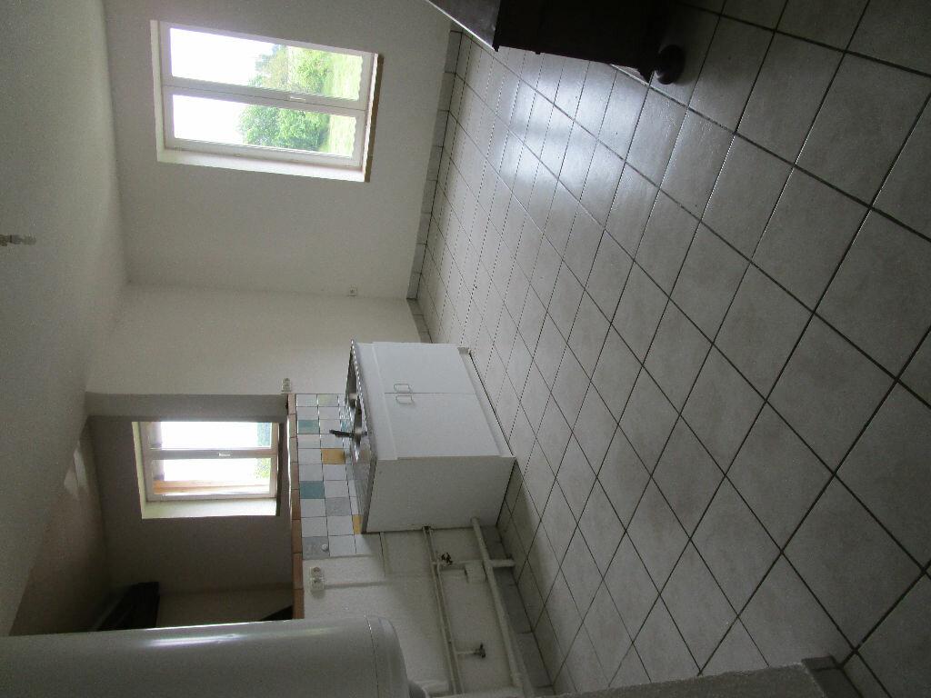 Location Appartement 5 pièces à Châtillon-sous-les-Côtes - vignette-11