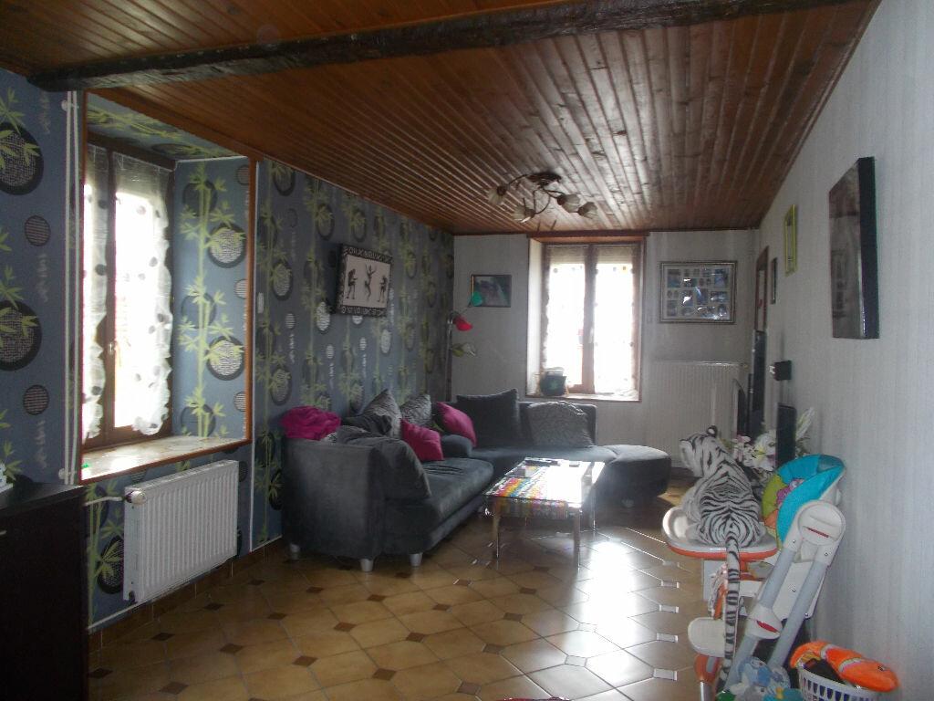 Achat Maison 5 pièces à Dugny-sur-Meuse - vignette-4