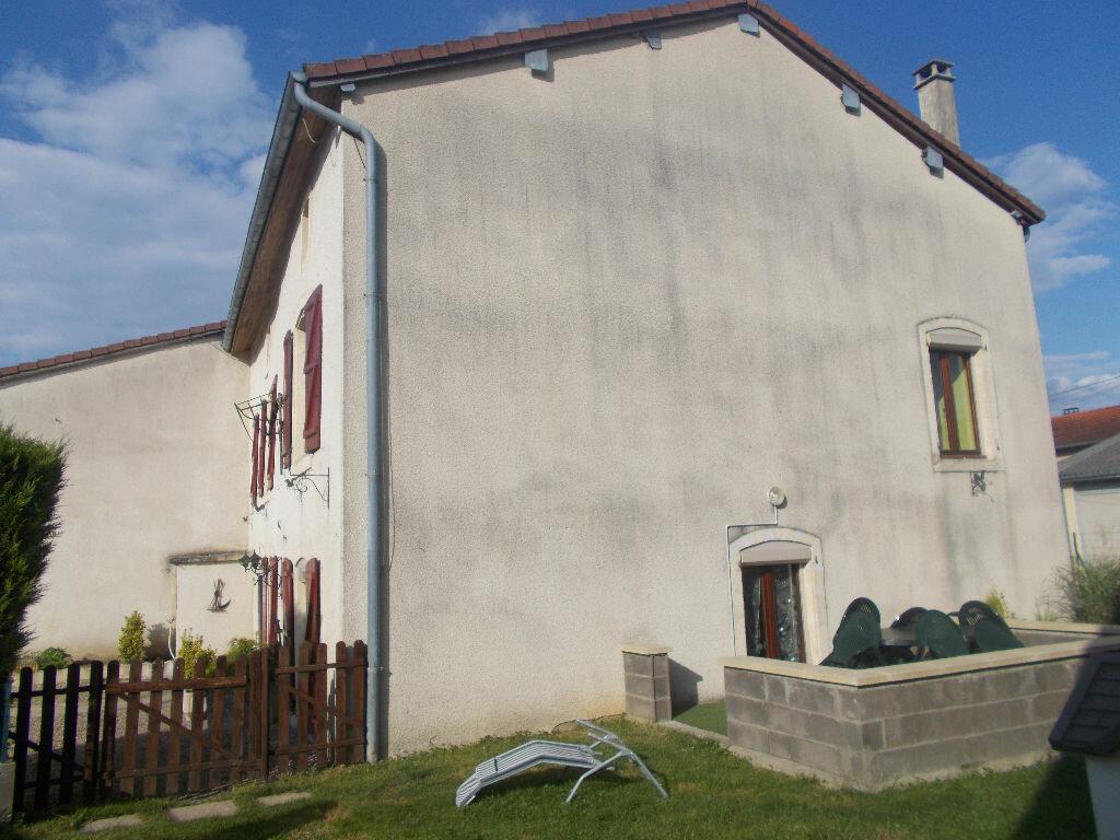 Achat Maison 5 pièces à Dugny-sur-Meuse - vignette-14
