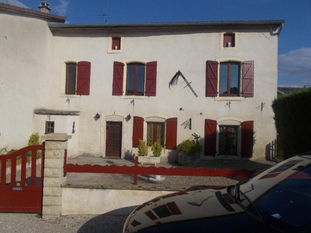 Achat Maison 5 pièces à Dugny-sur-Meuse - vignette-17