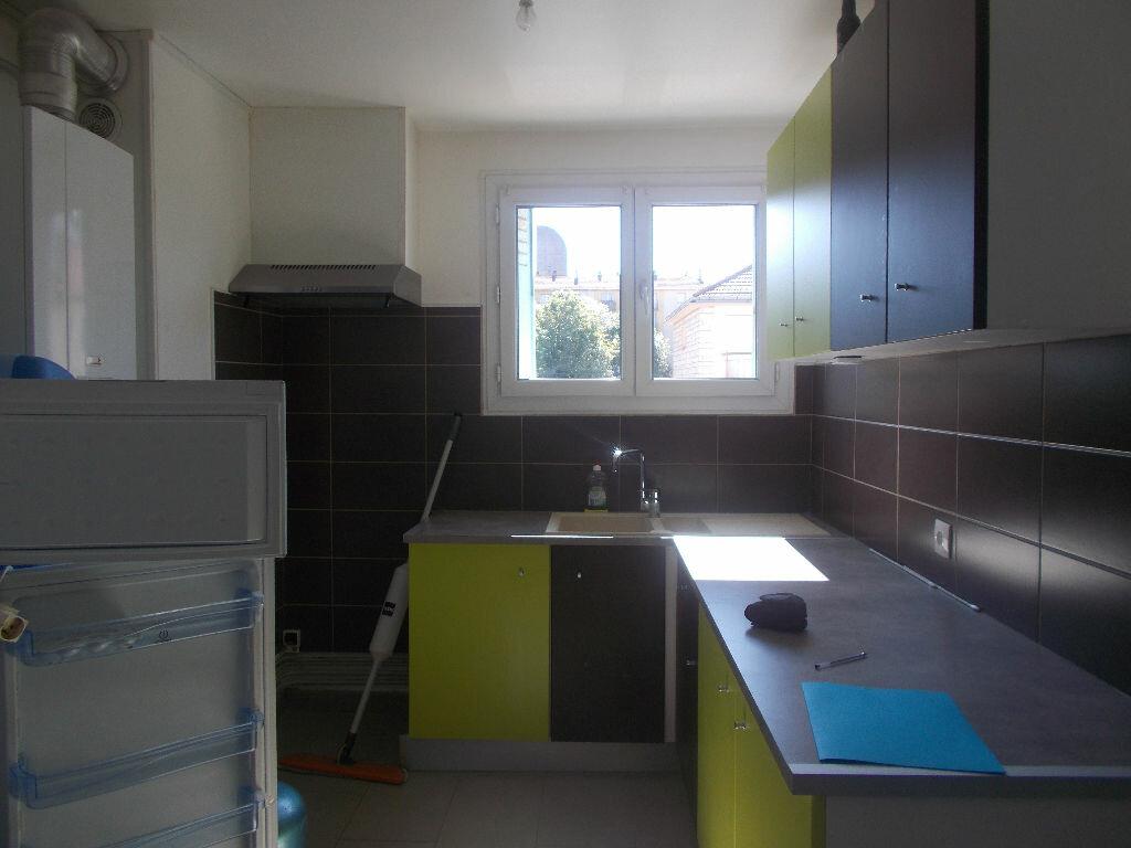 Achat Appartement 3 pièces à Verdun - vignette-1