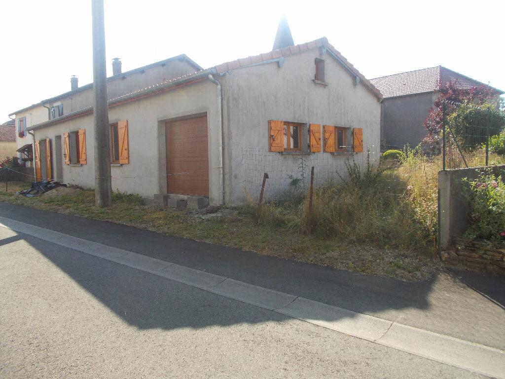 Achat Maison 4 pièces à Dannevoux - vignette-2