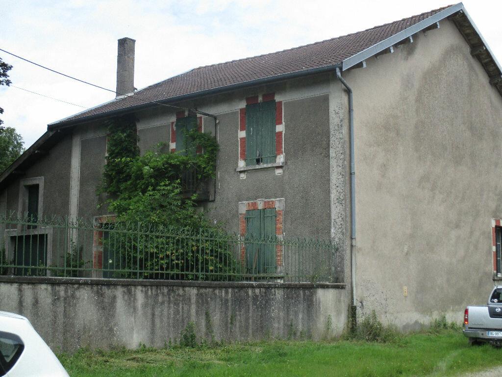 Achat Maison 7 pièces à Chattancourt - vignette-1