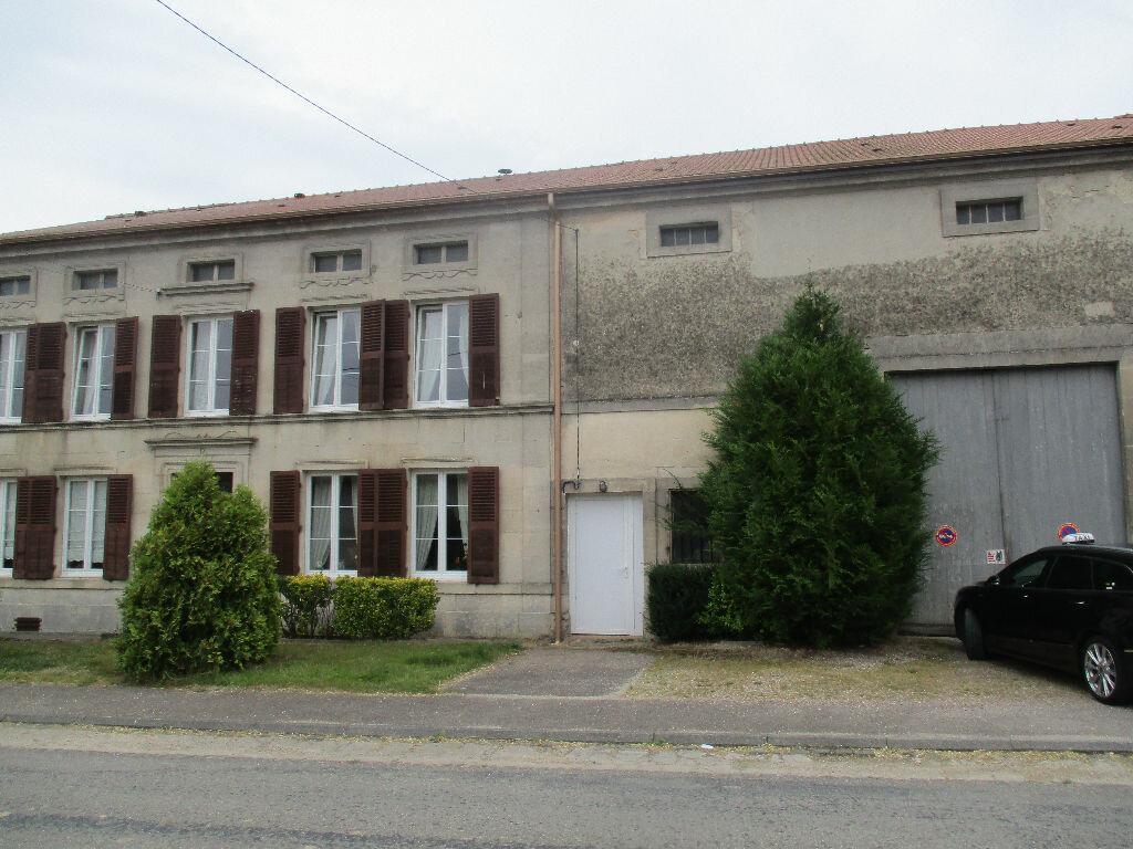 Achat Maison 8 pièces à Rupt-en-Woëvre - vignette-1