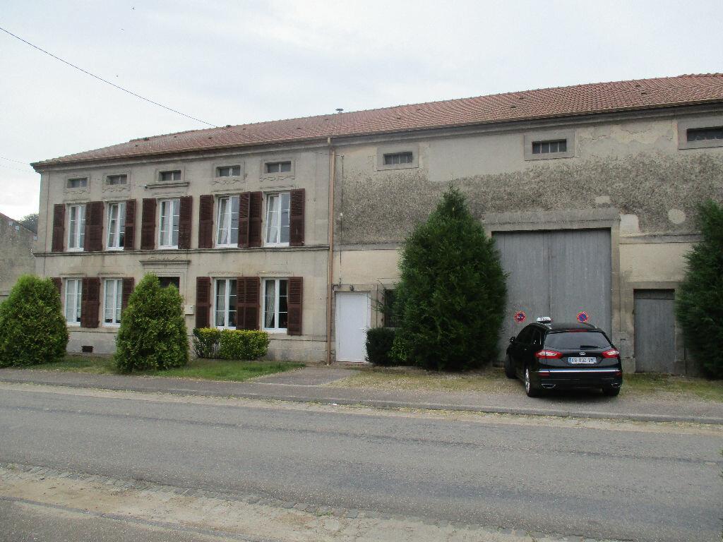 Achat Maison 8 pièces à Rupt-en-Woëvre - vignette-2